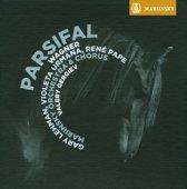 Lehman/Urmana/Pape/Mariinsky Orches - Parsifal