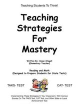 Teaching Strategies for Mastery