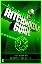 Hitchhiker's guide - 4 - Tot ziens en bedankt voor de vis