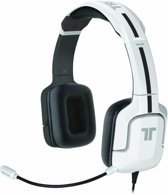 Tritton Kunai Stereo Headset Wit Wii U + 3DS