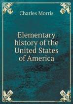 Elementary History of the United States of America