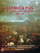 War & Peace 1614 - 1714
