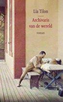 Archivaris van de wereld