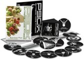 DVD P90X Extreme Home Fitness