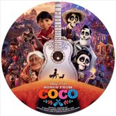 Songs from Coco [Original Motion Picture Soundtrack] (LP)