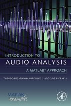 Introduction to Audio Analysis