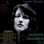 Legendary Treasures - Martha Argerich Vol. 4