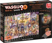Wasgij Back to 3 INT 1000pcs