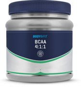 Body & Fit BCAA 4:1:1 - Aminozuren - 500 gram