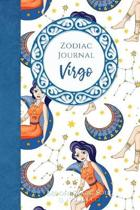 Zodiac Journal - Virgo: Astrology September Blue Moon Journal Notebook Diary 80 pages