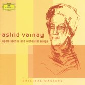 Astrid Varnay - Complete Opera Scenes And Orchestra