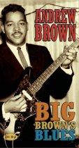 Big Brown S Blues (2 Cd Box)