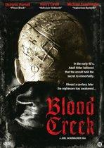 Blood Creek (dvd)