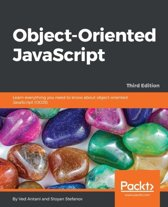 Object-Oriented JavaScript - Third Edition