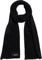 Superdry Sjaal (fashion) - Mannen - zwart
