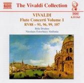 Vivaldi: Flute Concerti Rv 88-