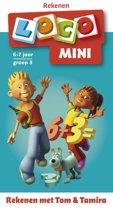 Mini Loco Rekenen Tom en Tamira