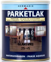 Hermadix Parketlak Glansvrij 25-5  750 ml.