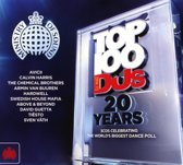 Dj Mag Top 100 - 20 Years