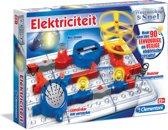 Clementoni Wetenschap & Spel - Elektriciteit