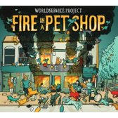 Fire in a Pet Shop