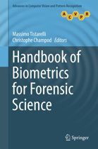 Handbook of Biometrics for Forensic Science