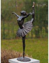 Bronzen Beeld: Ballerina