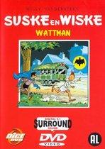 Suske & Wiske 10-Wattman
