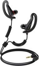 Pioneer SE-E721-K- In-ear oordopjes - Zwart