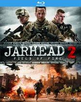 Jarhead 2: Field Of Fire (blu-ray)