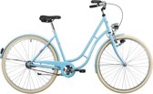 Ortler Detroit - Omafiets - 50 cm - Soft blue