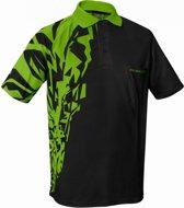 Harrows Rapide Dartshirt Green XL