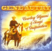 Cowboy Hymns & Songs Of Inspiration