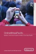 Online@AsiaPacific
