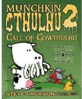 Munchkin Cthulhu Expansion 2: Call Of Cowthulhu