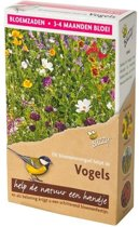Buzzy® Flower Mix Vogels 15 m²