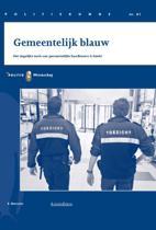Politiekunde 61 - Gemeentelijk blauw (PK61)