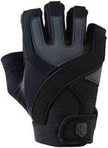 Harbinger - Pro Training Grip® - Fitness Handschoenen - M - Zwart/Grijs