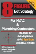 8 Figure Exit Strategy for HVAC and Plumbing Contractors