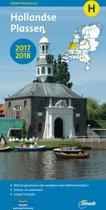 ANWB waterkaart H - Hollandse Plassen 2017/2018