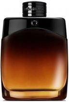 MULTI BUNDEL 3 stuks Montblanc Legend Night Eau De Perfume Spray 50ml