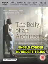 The Belly of an Architect [1987]  [Double Play Blu-ray + DVD] (import)