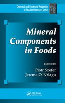 Mineral Components in Foods