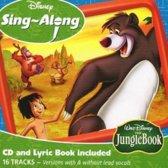 Jungle Book Sing-A-Long