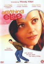 Anything Else (dvd)