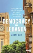 Democracy in Lebanon