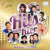 Various - Hits Van Hier - Beste Van 2015