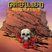 Live: Red Rocks Amphitheatre 1978