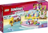 LEGO Juniors Friends Andrea en Stephanie's Strandvakantie - 10747