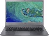 Acer Swift 5 SF514-53T-710Y Zilver Notebook 35,6 cm (14'') 1920 x 1080 Pixels Touchscreen Intel® 8ste generatie Core™ i7 8 GB DDR4-SDRAM 512 GB SSD Windows 10 Home